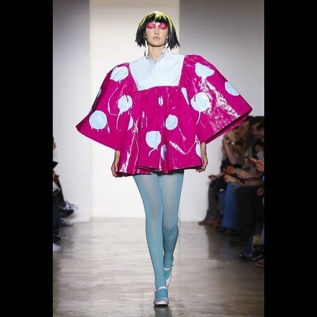 michael kors , theladycracy.it, fashion week new york, fashion trends fw2015