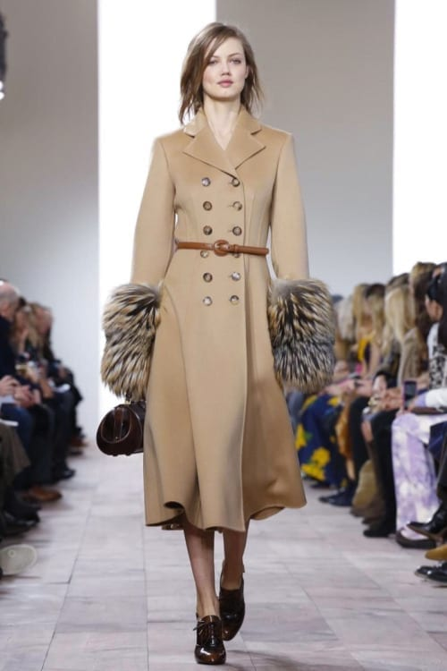 michael kors 1,michael kors , theladycracy.it, fashion week new york, fashion trends fw2015