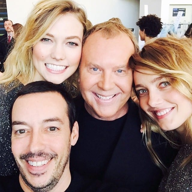 michael kors , theladycracy.it, fashion week new york, fashion trends fw2015