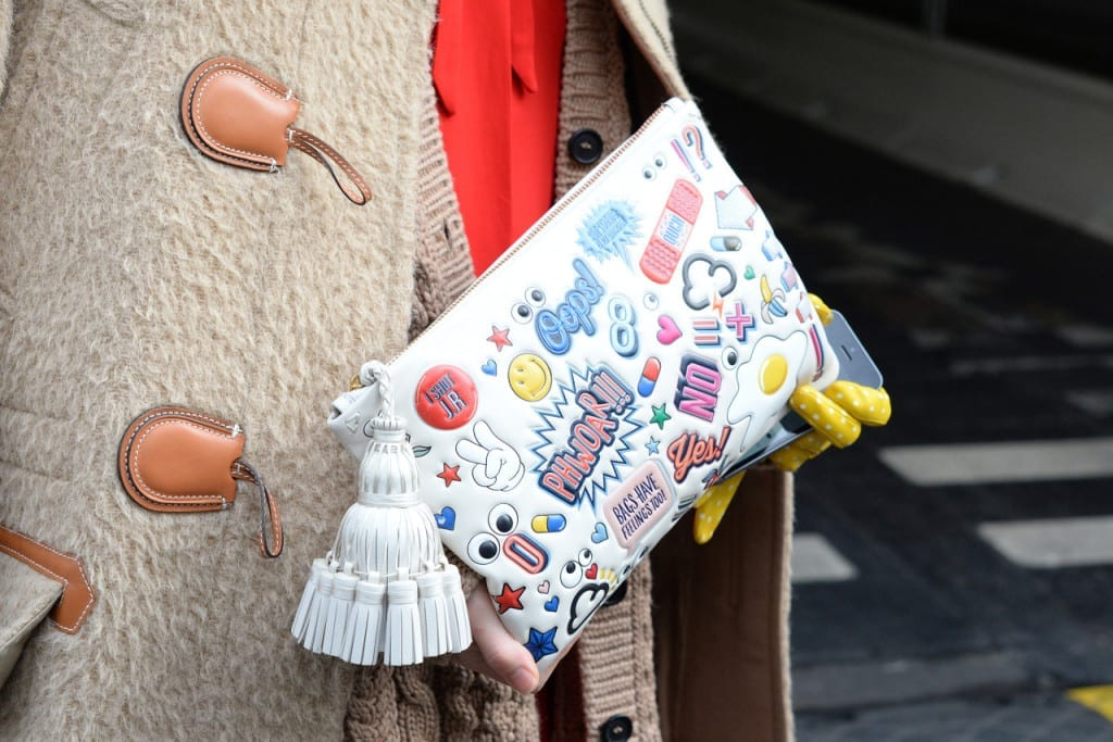 come ci si veste durante la fashion week, fur trend, street style, biker boots, elisa bellino, theladycracy.it, mfw 2015,  bag