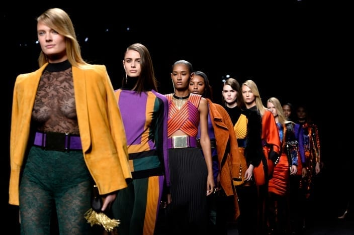 Balmain,theladycracy.it, paris fashion week fall winter 2015, paris fashion week 2015, elisa bellino, fashion news, fashion blog italy