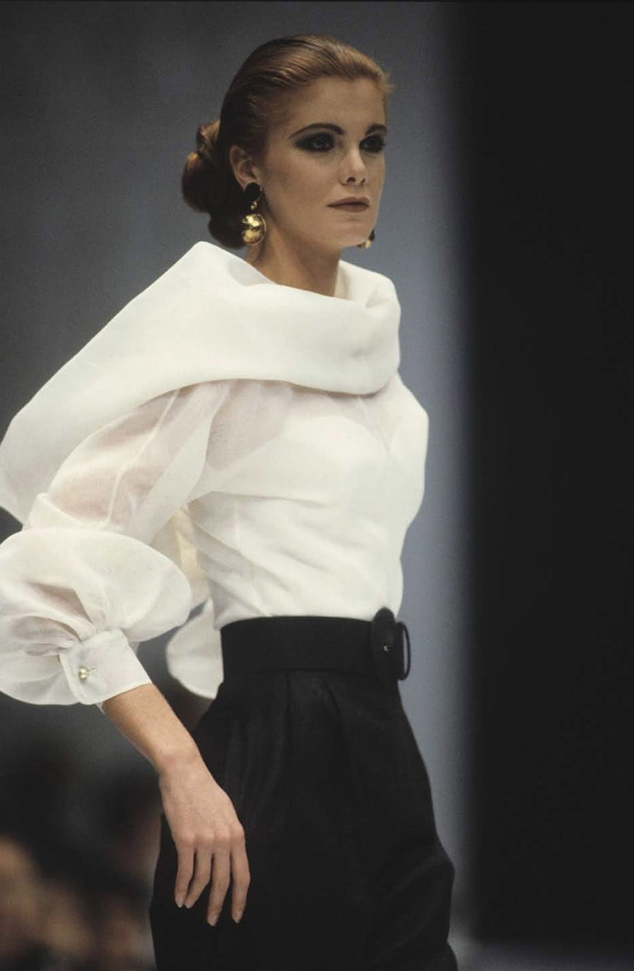 la camicia bianca secondo me, gianfranco ferré, palazzo reale fashion eventi, mostre moda, Milano, fashion bloggers milano, theladycracy.it, elisa bellino