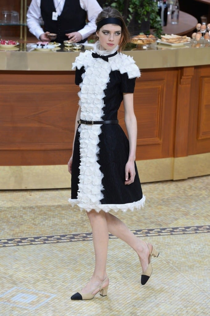 chanel,theladycracy.it, paris fashion week fall winter 2015, paris fashion week 2015, elisa bellino, fashion news, fashion blog italy