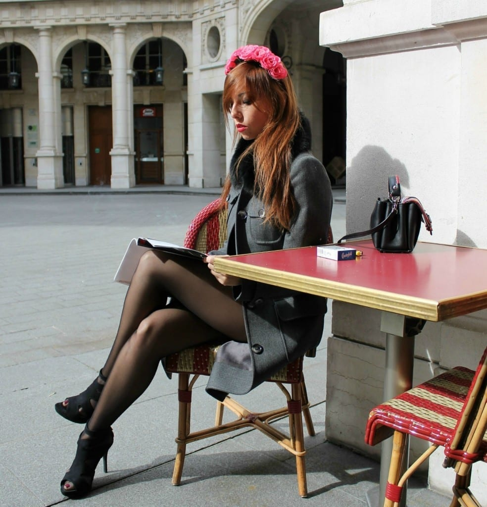 fashion editorial, colazione da tiffany, colazione da chanel, elisa bellino, rue cambon 31 paris, fashion blogger italia, best fashion outfit, fashion blog italia |