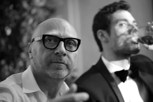 domenico dolce,elton john, dolce e gabbana fecondazione assistita, dolce e gabbana scandalo, boycottdolcegabbana, theladycracy.it, elisa bellino, fashion news, fashion magazine, fashionblogzine