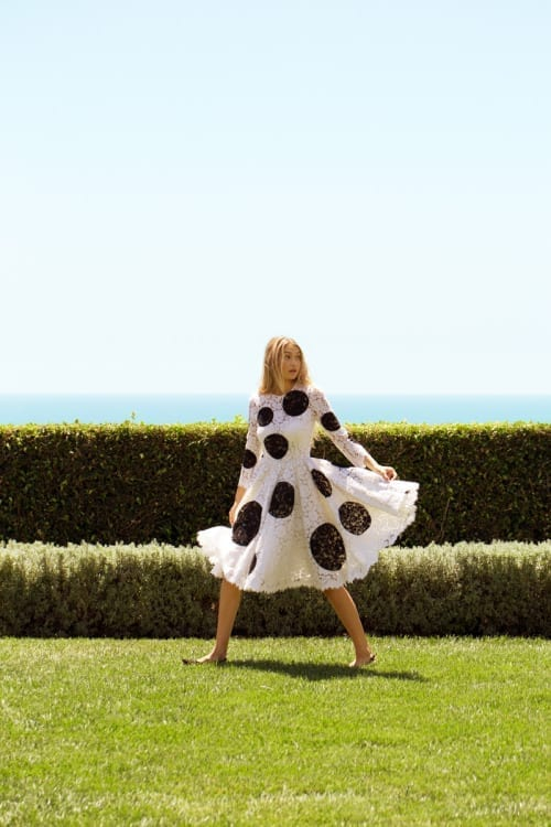 pois, lauren-bacall, polka dot, spring trends 2015, elisa bellino, theladycracy.it, fashion blog italia,