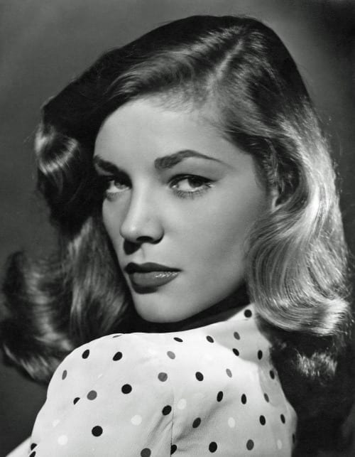 pois, lauren-bacall, polka dot, spring trends 2015, elisa bellino, theladycracy.it