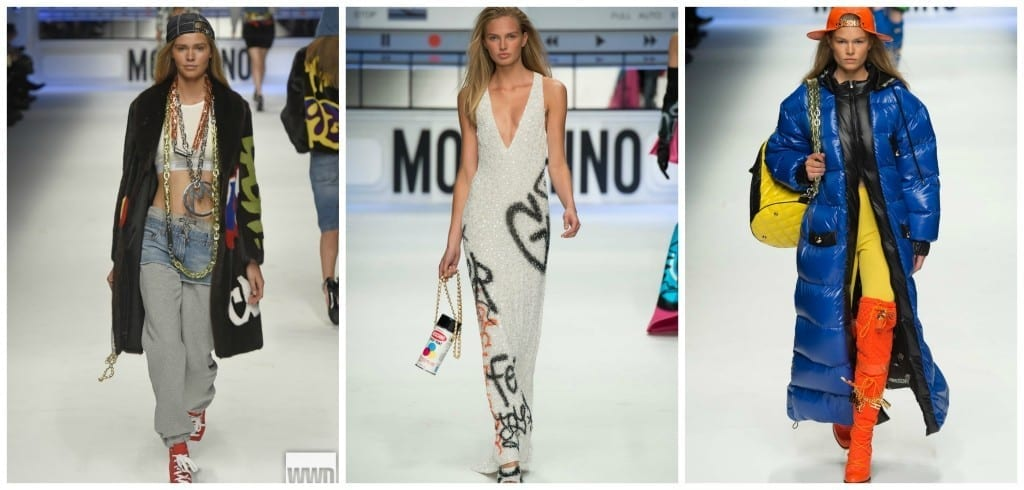 milano fashion week 2015,fashion blog italia,  elisa bellino, theladycracy.it, mfw 2015 autunno inverno, moschino fw 2015