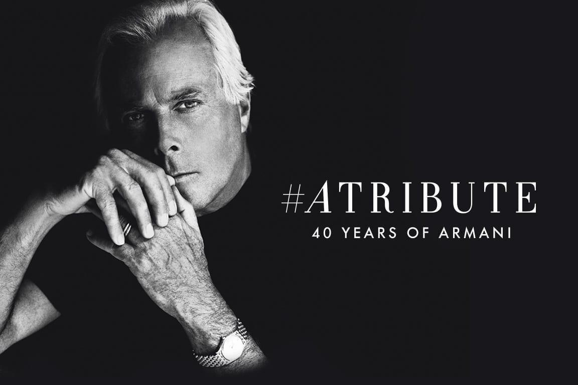 giorgio armani #atribute