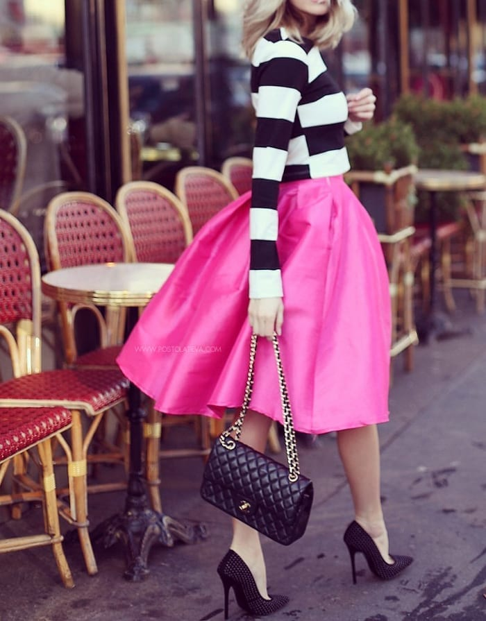 chanel 2.55, come essere fashion blogger, fashion , come si fa a diventare fashion blogger, theladycracy.it, elisa bellino