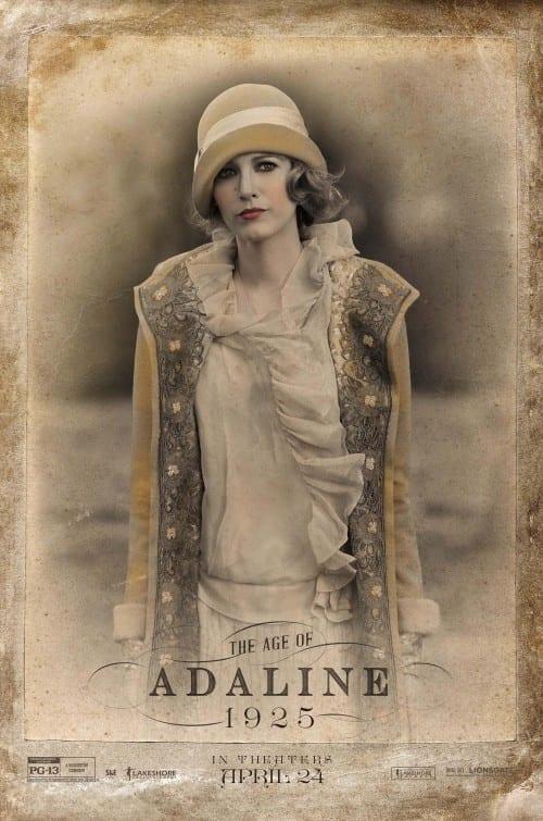 adaline blake lively adaline premiere 2015 theladycracy.it -