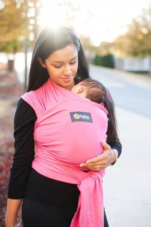 fascia neonati