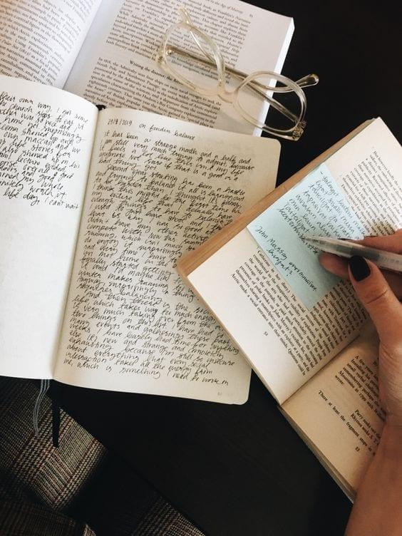 scrittura e giornalismo