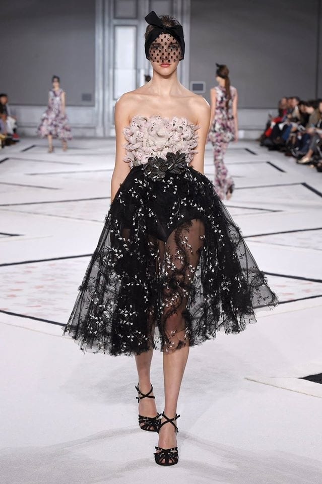giambattista valli haute couture 2015 see through,see through clothes, theladycracy.it, elisa bellino, fashion blog italia, fashion blogger italia,