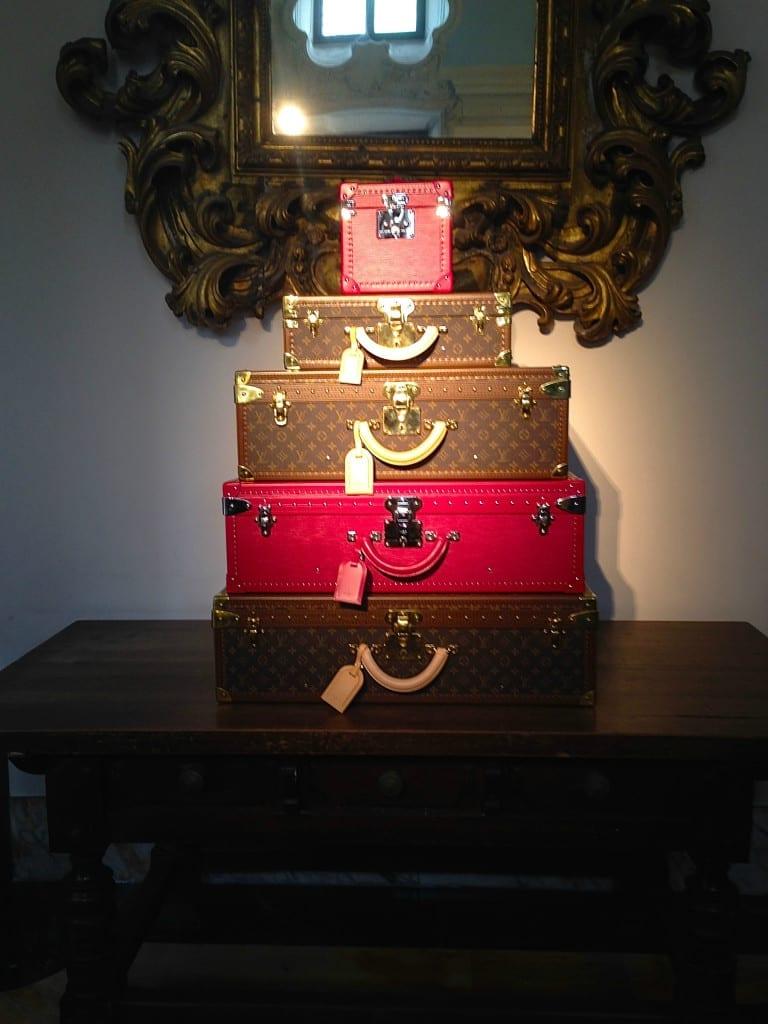 lusso louis vuitton objets nomades