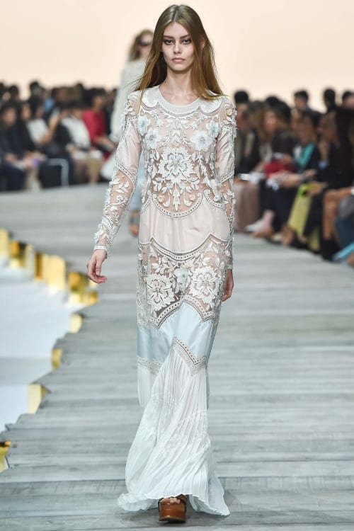 roberto cavalli spring summer see through,see through clothes, theladycracy.it, elisa bellino, fashion blog italia, fashion blogger italia,