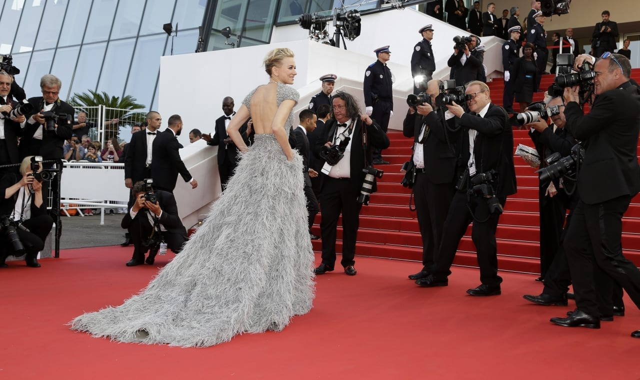 Naomi Watts cannes 2015 elie saab, theladycracy.it, best dressed cannes 2015