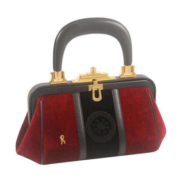 borsa vintage Roberta di Camerino 1970s,luxury bag, theladycracy.it, shopping vintage, best shopping vintage site online,Shopping vintage, dove comprare vintage online, theladycracy.it, elisa bellino, fashion blog italia, fashion blogger italia,
