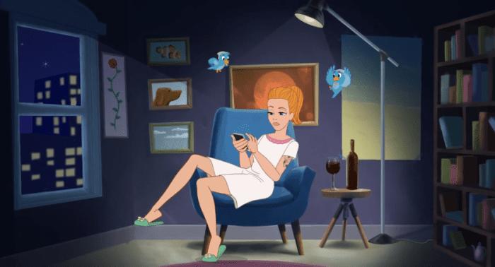 tinderella la principessa di Tinder, tinder funziona, theladycracy.it, elisa bellino, fashion blogger italia, fashion blog italia,