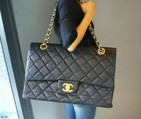 big bag rare chanel,diario di una mamma per bene, theladycracy.it ,