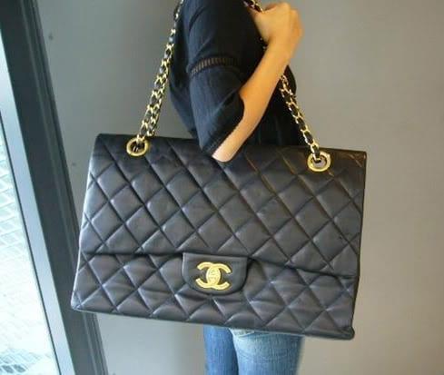 big bag rare chanel,diario di una mamma per bene, theladycracy.it ,
