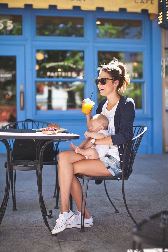 fashion mom and baby,diario di una mamma per bene, theladycracy.it ,