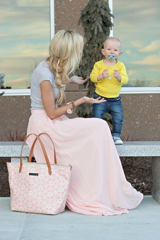 diario di una mamma per bene, theladycracy.it ,
