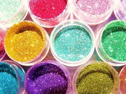 glitter powder,sparkly make up,make up occhi, elisa bellino, fashion blog italia, fashion blogger italia