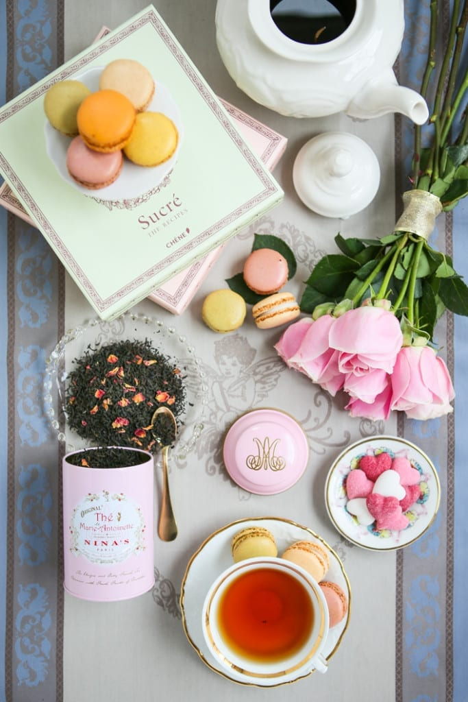 colazione fashion, laduree macarons, fatti un regalo, theladycracy.it