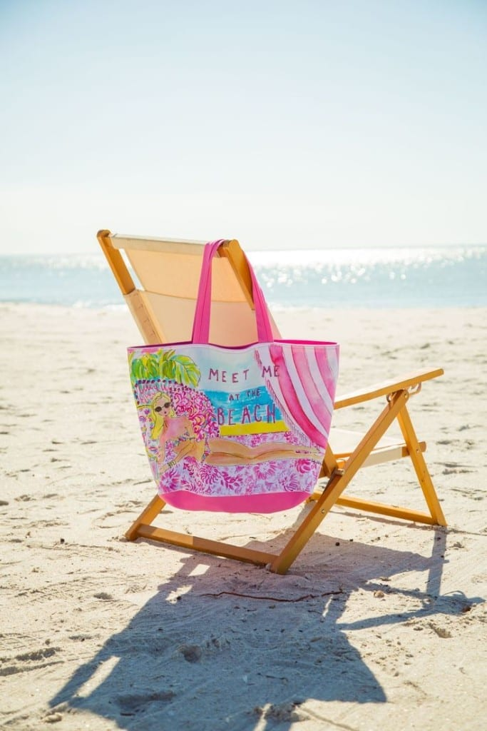 lilly pulitzer bag, farti un regalo, theladycracy.it