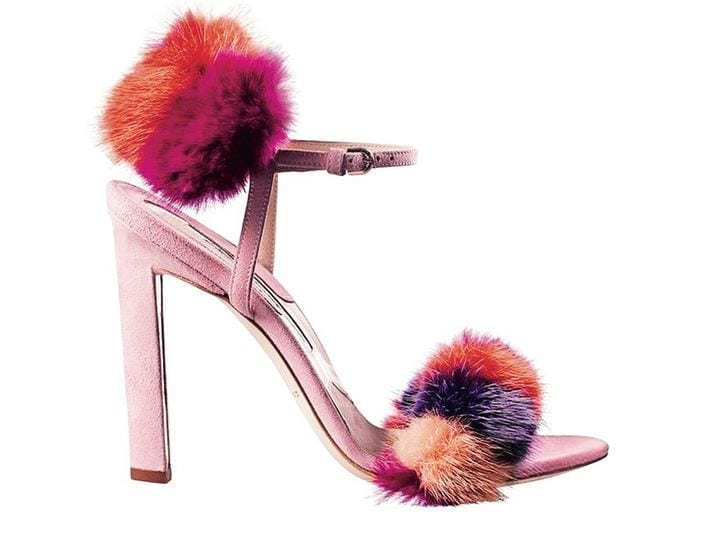 pom pom pink sandals, tentazioni fashion, theladycracy.it, fashion blogger italiane, fashion blog italy, tendenze moda 2016,
