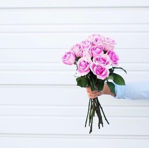 fatti un regalo, lady dior pink