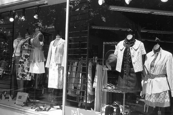 Shopping vintage, dove comprare vintage online, theladycracy.it, elisa bellino, fashion blog italia, fashion blogger italia,