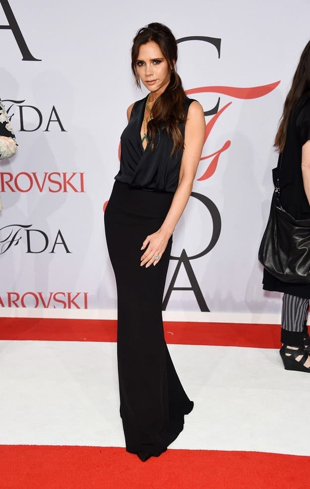 Victoria Beckham cfda2015, theladycracy.it