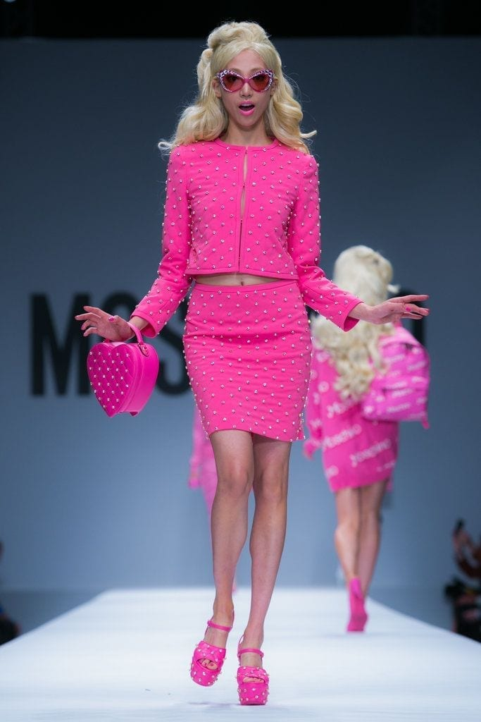 barbie girl, elisa bellino, theladycracy.it, best fashion blogger italy, fashion inspirations, pink