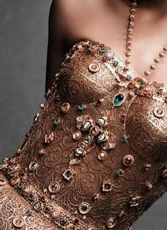 corsetti e bustini - dolce and gabbana bustier, theladycracy.it, elisa bellino, fashion blog italia, best fashion blogger italy