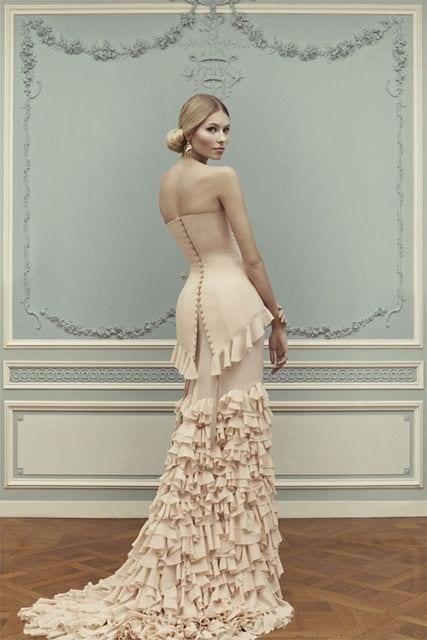 corsetti e bustini - ulyana sergeenko - fashio blogger italia, best fashion blogger italy, fashion blog italia