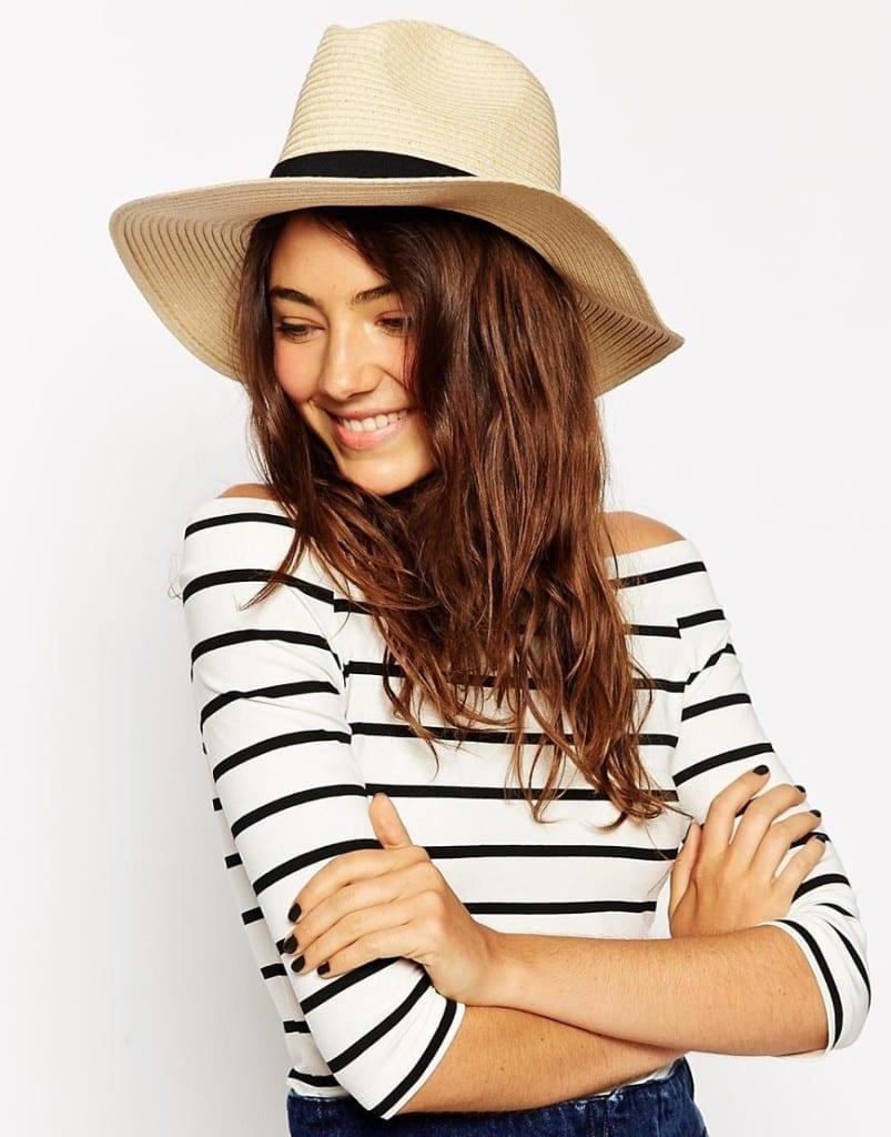 cosa comprare su asos, fashion blog italia, theladycracy.it, elisa bellino, borsalino paglia asos, borsalino hat
