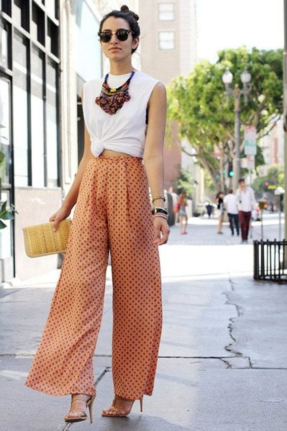 flare pants,come si nasconde la cellulite,theladycracy.it, fashion blog italia, fashion blogger italy, tendenze moda 2015