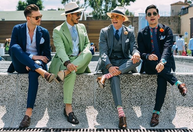 pitti immagine uomo giugno 2015, theladycracy.it,tendenze moda 2015,elisa bellino, fashion blog italy, fashion blogger italia, best fashion blogger italia