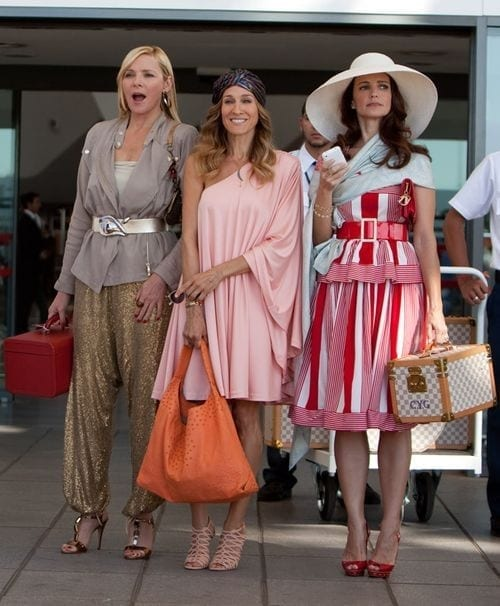 come si nasconde la cellulite, sex and the city,theladycracy.it, fashion blog italia, fashion blogger italy, tendenze moda 2015