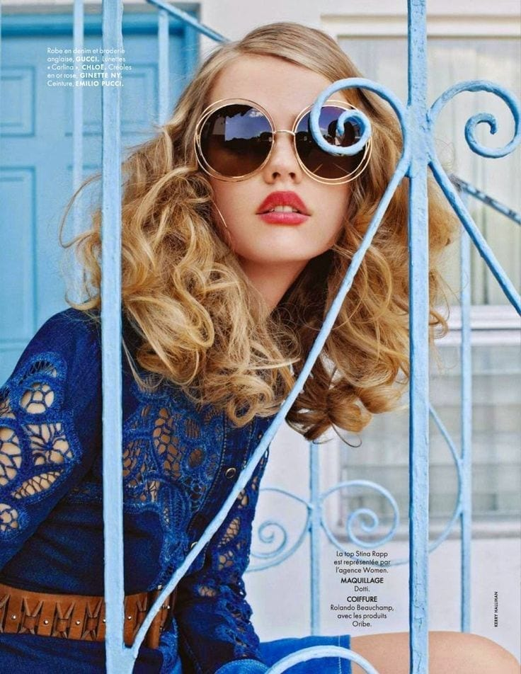 Occhiali da sole 2015, occhiali rotonti, scegliere gli occhiali giusti, elisa bellino, theladycracy.it, best fashion blog italy