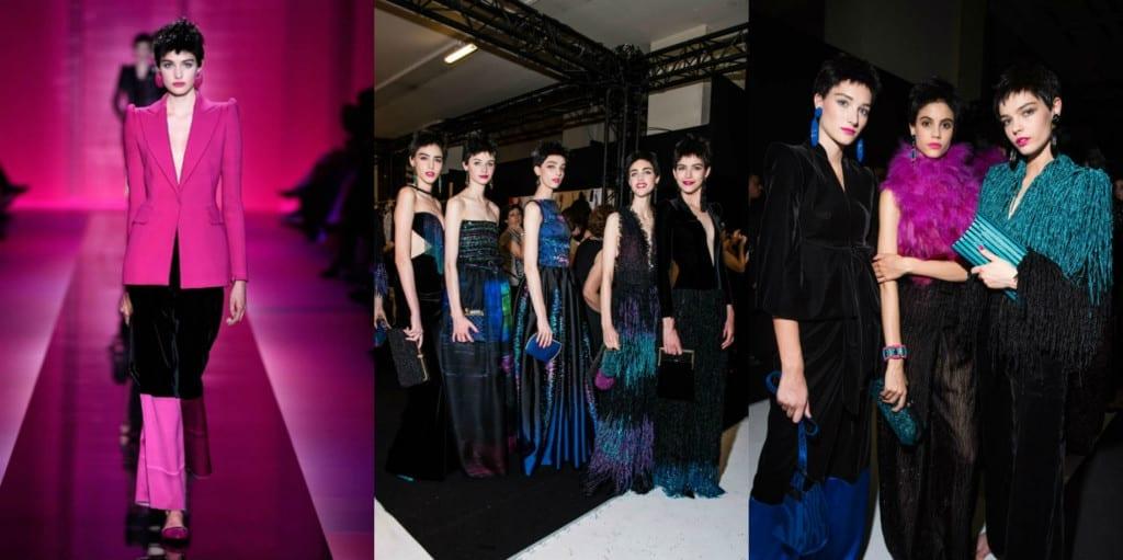 armani privé  haute couture fall winter 2015 -16