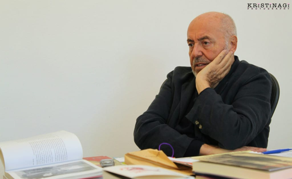 elio fiorucci intervista inedita, theladycracy.it, elisa bellino, erica vagliengo, fashion blog italia, love theraphy,  elio fiorucci biography