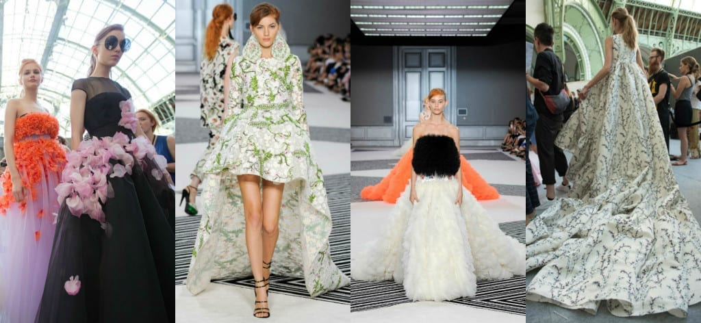 giambattista valli haute couture fall winter 2015 -16