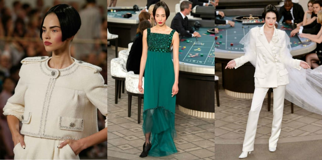 haute couture fall winter 2015 -16, chanel haute couture 2015-16