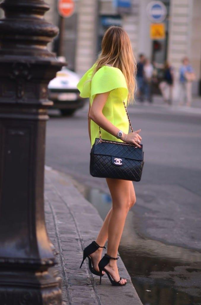 lusso e borse, theladycracy.it, accessorizing, elisa bellino, fashion blogger italia, fashion blog famosi, best fashion blogger italy, chanel limited big purse