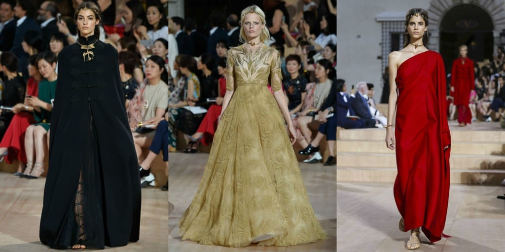 valentino  haute couture fall winter 2015 -16, theladycracy.it