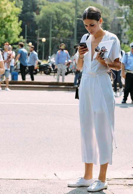 come sopravvivere al caldo, come indossare la tuta, theladycracy.it, elisa bellino, best fashion blogger italia, top fashion blog italia