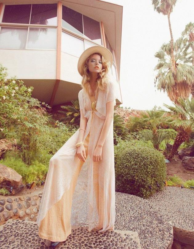 come sopravvivere al caldo, fashion blogger italia, theladycracy.it, elisa bellino,  come indossare una tuta anni 70